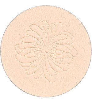 Pressed Face Powder Refill - Natural Light Beige by Paul and (Pressed Powder Light Refill)