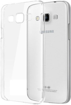 online store 46431 3b7f9 Samsung Galaxy J5 (2016) Transparent Back Cover