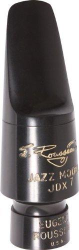 E. Rousseau JDX Alto Saxophone Mouthpiece JDX7
