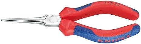 160 mm pol abisolierlöcher Knipex abisolierseitenschneider longueur