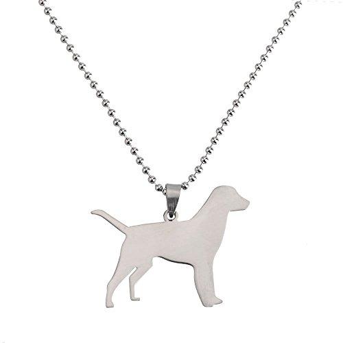 Rottweiler Pendant (Rottweiler Pendant Dog Necklace 18