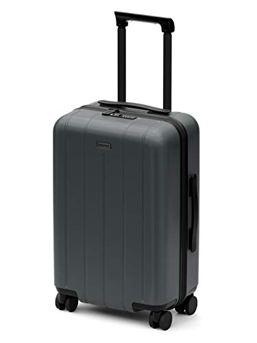 CHESTER Minima Carry-On Luggage / 22' Lightweight Polycarbonate...