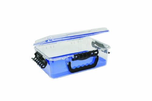 Plano Guide Series 1470-00 Size Polycarbonate Field - Series 3700