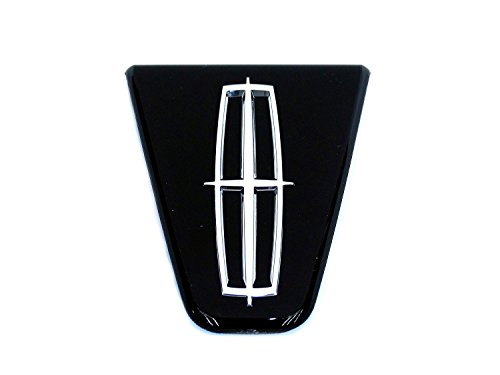2L7z7842528aa Name Plate Oem Ford