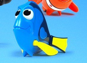Collectibles Happy Meal (McDonalds Happy Meal Disney Pixar Finding Nemo: Dory the Fish Toy Figure #4)
