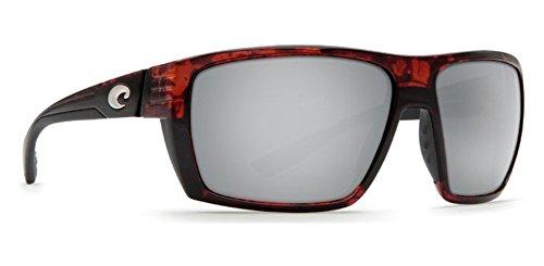 Mar Frame Mirror Del Silver Tortoise Costa Hamlin Sunglasses aHqwxw