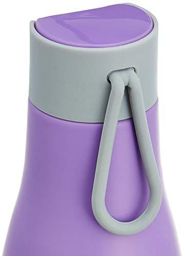 Roxx Cruz Steel Vaccum Flask, 750ml, 1-Piece, Multi-Color