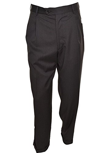 Italian Wool Slacks - 2