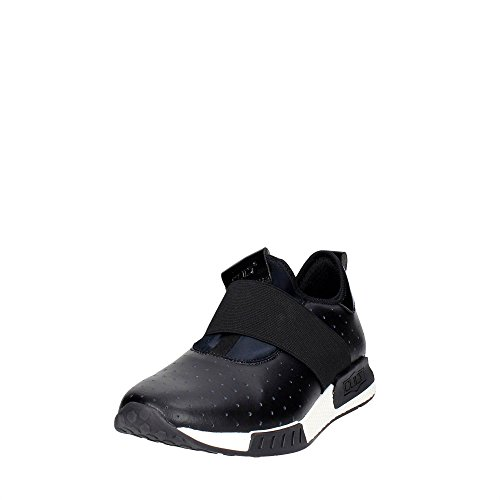CLE103029 Zapatos Negro Hombre Cult on Slip Hfvqa