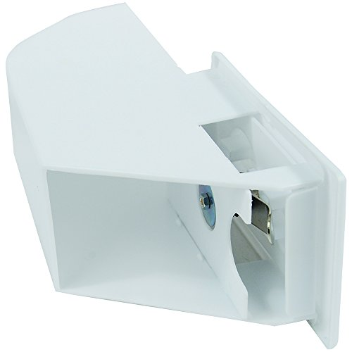 Hidden Wall Safe Electrical Outlet Hidden Security Safe w/ Key Mini Vault Secret