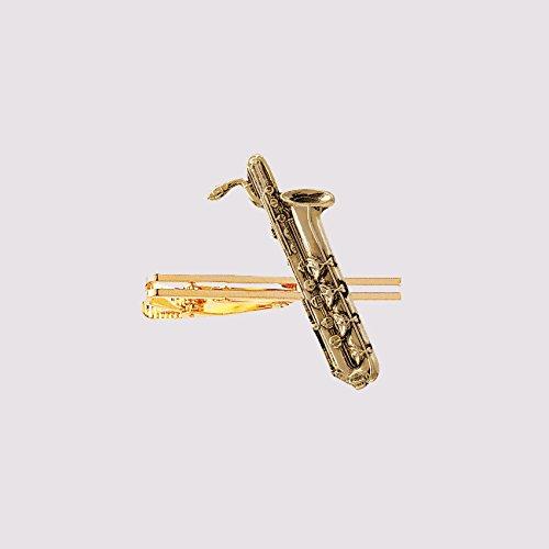 [해외]나카노 스탠다드 태국 바 바리톤 색소폰 골드 MM-80TBSXG / Nakano Standard Taiba Bar Barton Saxophone Gold MM-80TBSXG