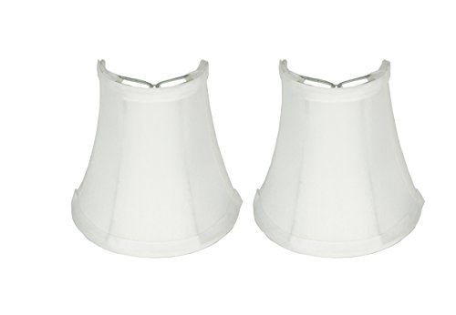 Half Lamp Shades - Urbanest Set of 2, 3x5x5