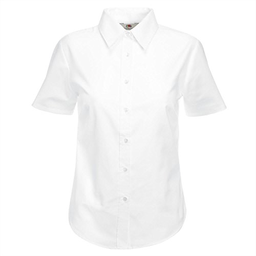 Black the Donna of Loom Fruit Camicia RXqTZnxw