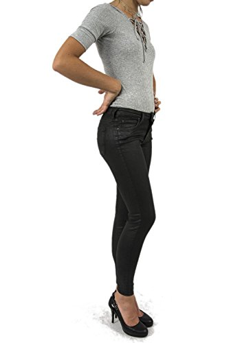 t29l33 jeans lee l526 scarlett noir