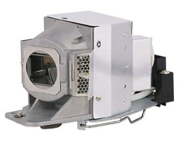 Supermait 5J.J7L05.001 Lámpara de repuesto para proyector con ...