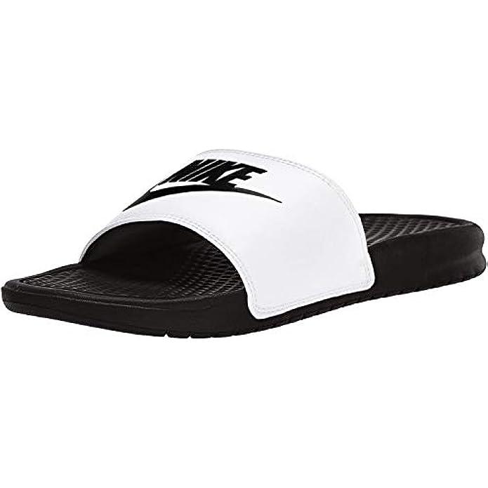 Nike Men's Benassi Just Do It Slide Sandal