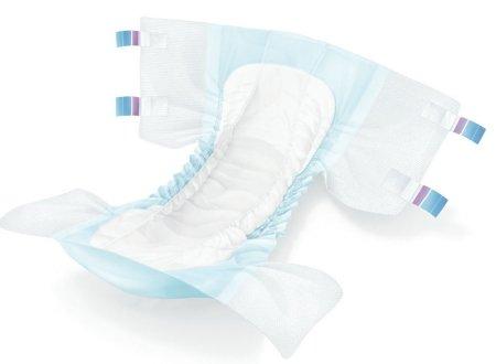 Molicare Air - MoliCare Premium Soft Super Adult Diapers - Large (47'' - 59'') - Case of 90