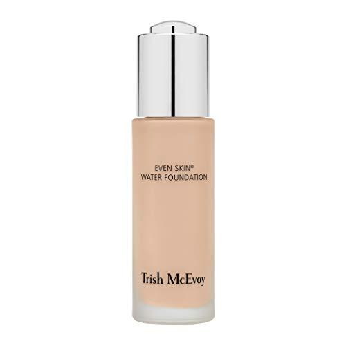 Trish Matte Mcevoy (Trish McEvoy Even Skin Water Foundation - Medium 1 (1oz))