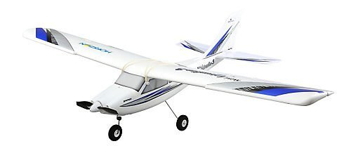 - HobbyZone Mini Apprentice S RTF Airplane