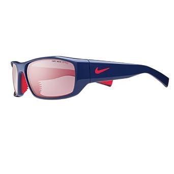 sale retailer 19927 495d6 Nike Sunglasses BRAZEN EV0571 466  Amazon.co.uk  Clothing