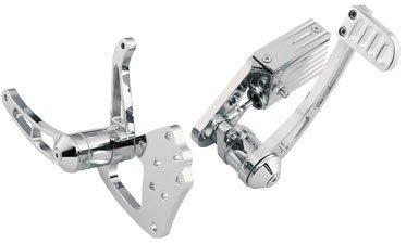 (Bikers Choice Forward Control Rebuild Kit 056199)