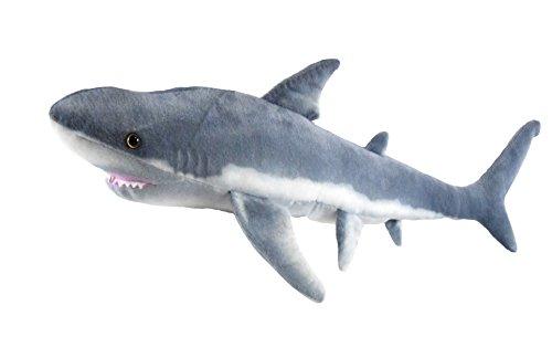 PTS - Peluche squalo di 130 cm Codice modello del produttore