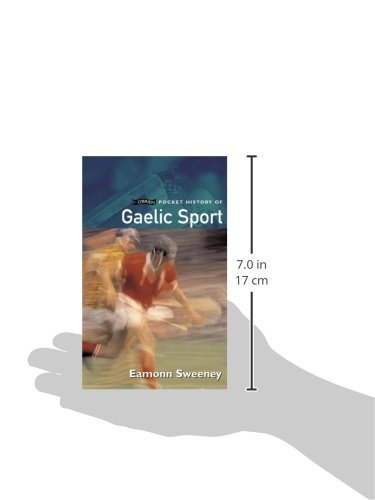 The 8 best gaelic sports