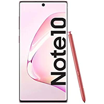 Samsung SM-N970F DS Pink 256 Note Spanish Version