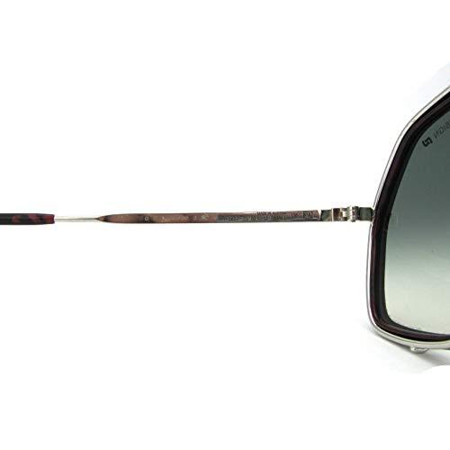 Gafas sol Porsche para Carrera plateado hombre Design Small by Plateado de tqxwHRPTnx