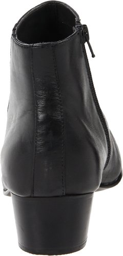 Bootie Ankle Brutini Black Giorgio Men's Blackjack wqgaIH
