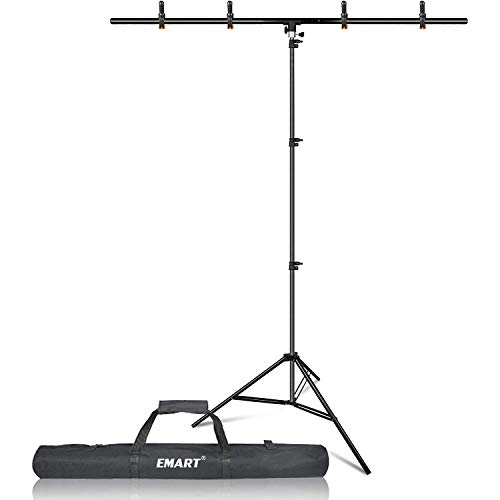 Emart T-Shape Portable Background