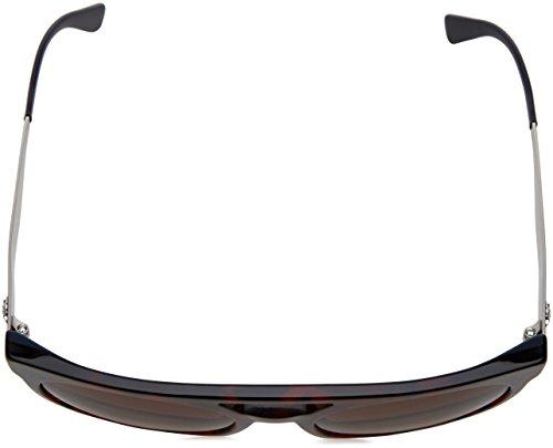 Versace Brown Men's Ve4339 Red Blue Gradient Sunglasses Havana apCaqw