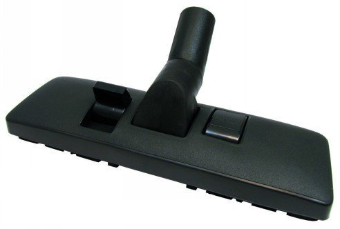Friction fit 32mm Vacuum Cleaner Floor Tool Universal Carpet//Hard Floor Tool fits All vacuums with 32mm Fittings