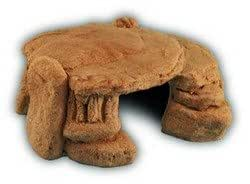 Conceptual Creations SCC1207 Traditional Hiding Small Animal Cave, 6-1/2-Inch by 3-3/4-Inch