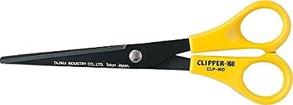 Tajima CLP-175 Premium Fluoro-Coat Blade Scissors 7-Inch