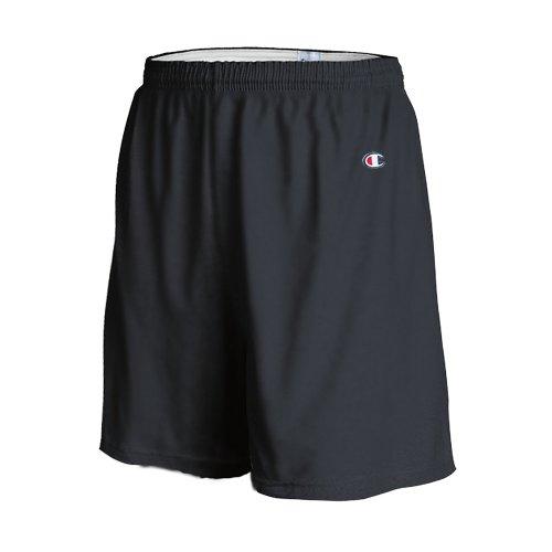 Champion Gym Short, Black, M