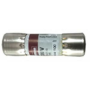 Pack of 5 pieces, DMM-44/100 (DMM 44 100) 440mA (0.4A) 1000V Fluke 943121 Digital multimeter replacement Fuse