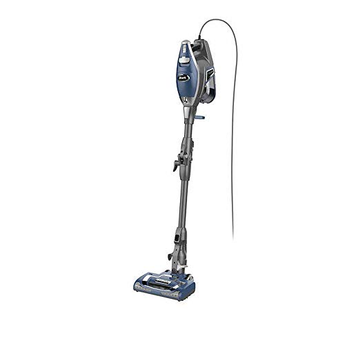 Shark UV330 Rocket DeluxePro Ultra-Light Vacuum Blue ()