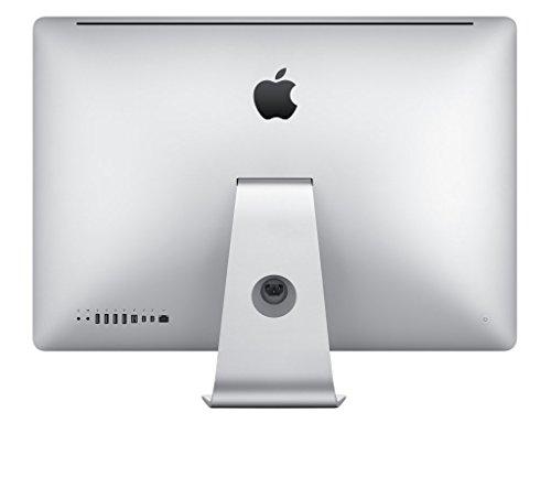 Apple iMac MC814LL/A 27-Inch Desktop PC (3.1GHz Intel Core i5 Processor, 4GB RAM, 1TB HDD) (OLD VERSION) (Discontinued by Manufacturer) (Renewed)