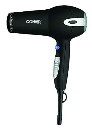 Amazon.com  Conair 1875 Watt Ionic Ceramic Hair Dryer 13ea3ab8a