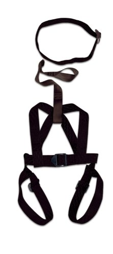 Ameristep® full body vest harness 104149, at sportsman's guide.