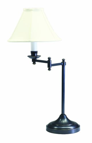 Club Collection Table Lamp - House Of Troy CL251-OB Club Collection