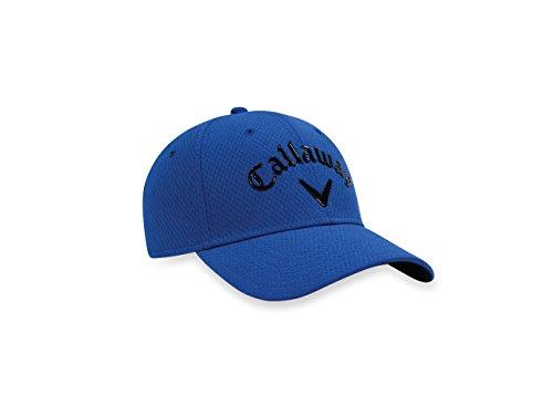 de béisbol Gorra Negro Hombre 5217094 U Azul Callaway gqtRvE6wa