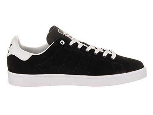 Scarpe Adidas Originali Uomo Stan Smith Vulc Nere