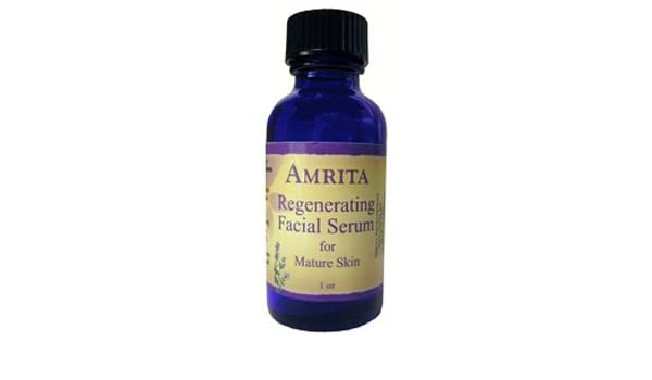 Amrita Aromatherapy, Regenerating Facial Serum 1 oz Saintsco? Luxury Natural Anti-Aging Royal Beauty Pack with Anti-Aging Bee Venom Mask, Anti-Aging Eye Cream, and Bee Venom and 24k Gold Serum - Real Anti-Aging Results, Right Now
