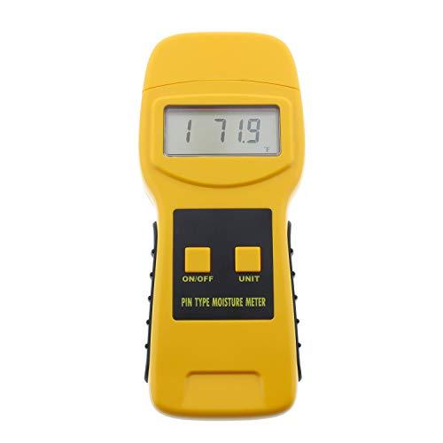 DCT Pin Type Moisture Meter