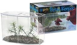 Lee`s Aquarium Betta Hex Dual