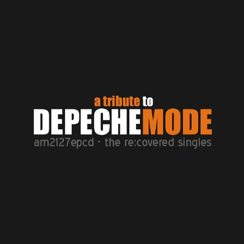 I Want It All  Essence Of Mind Mix   Depeche Mode Cover