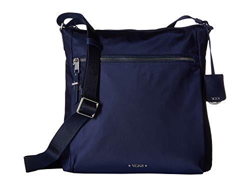 - TUMI - Voyageur Canton Crossbody Bag - Over Shoulder Satchel for Women - Ultramarine