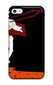 Faddish Phone Flcl Case For Iphone 5/5s / Perfect Case Cover